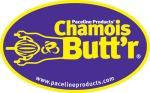 Chamois Butt'r Logo
