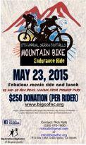 mountain bike poster 2015