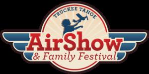 truckee air show logo