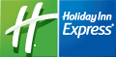 Holiday inn gold miners logo