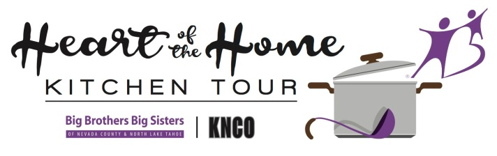 Home Kitchen Logo heart of the home kitchen tour – big brothers big sisters