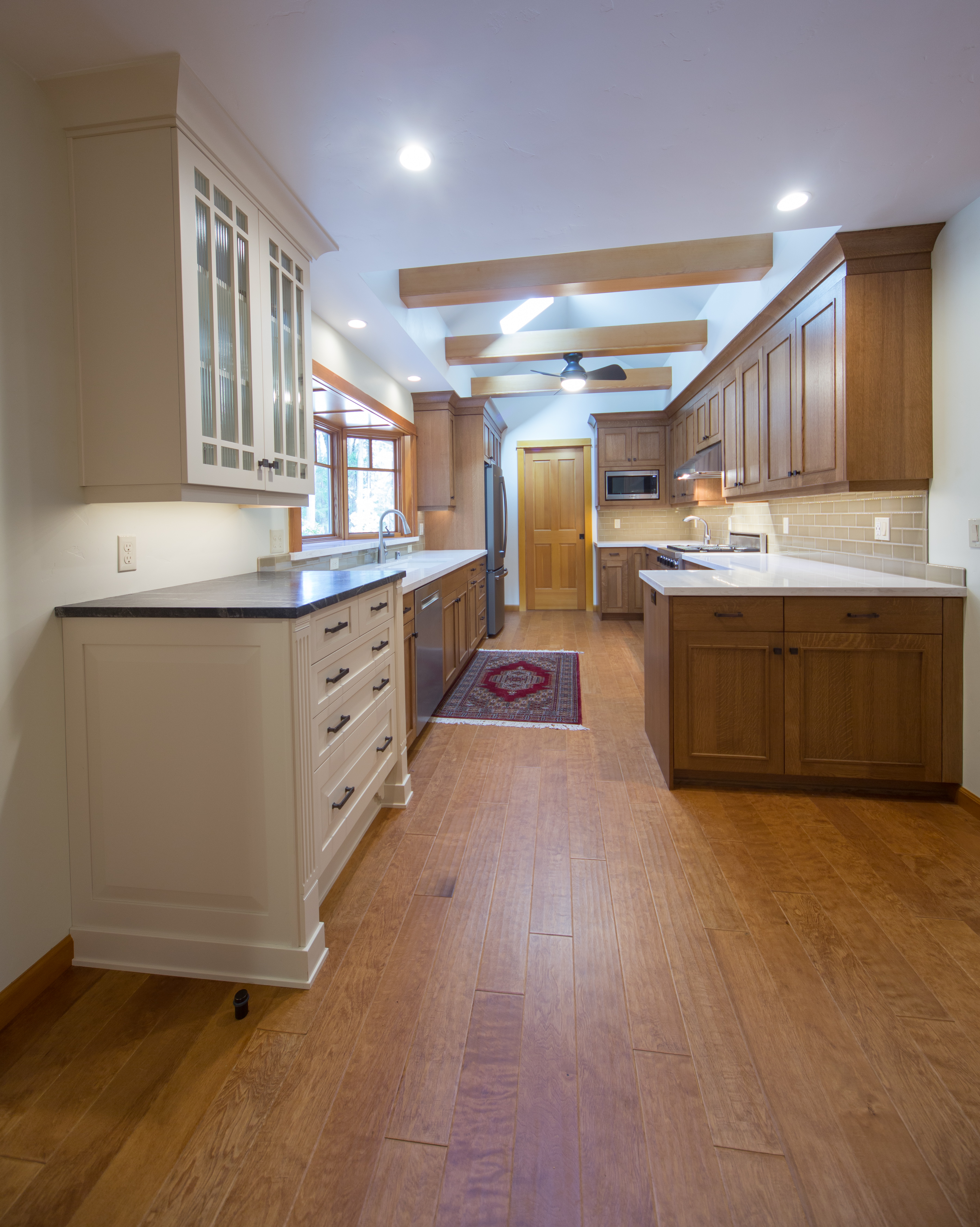 Heart Of The Home Kitchen Tour Big Brothers Big Sisters