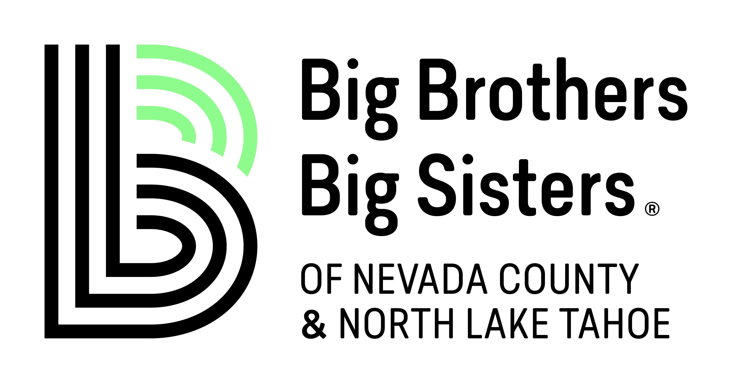Big Brothers Big Sisters of Nevada County and North Lake Tahoe